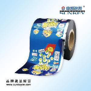 九州娱乐官网铝塑复合膜