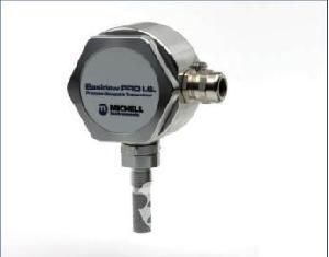 天然气微水分析仪