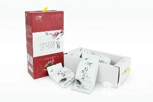 巧恩茶业新品 古韵宋词系列一剪梅红茶
