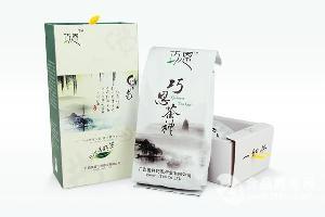 巧恩茶业新品古韵宋词系列之忆江南绿茶
