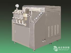 液控型均质机