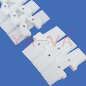利乐链条YA-VA输送链板网带