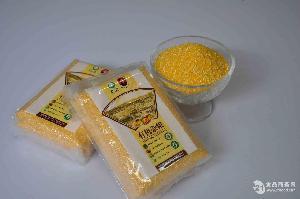 蒙清玉米糁