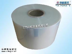 透明食品包装复合卷膜