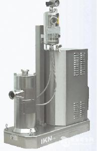 酸奶三级管线式高剪切均质乳化机