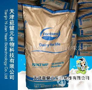 脱脂奶粉 新西兰恒天然 NZMP