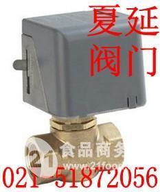 进口电动二通电磁阀SRA2100