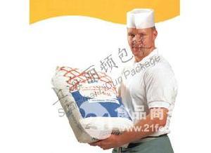 纸袋阀口纸袋
