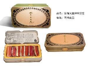 安福火腿3000g礼盒包装