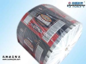风干牛肉干包装复合卷膜