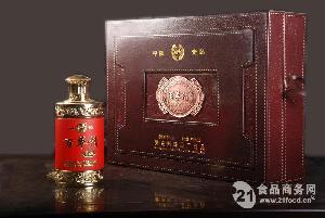 32%百草养生酒礼盒装