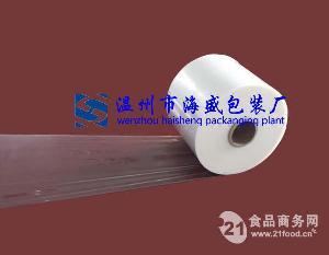 POF环保热收缩膜袋子