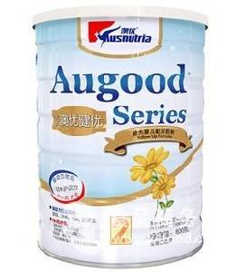 原包装进口澳优婴儿奶粉