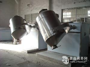 南京騰陽牌 廠家直銷 粉體專用三維運動混合機