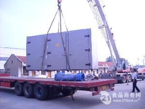 大型电热鼓风干燥箱