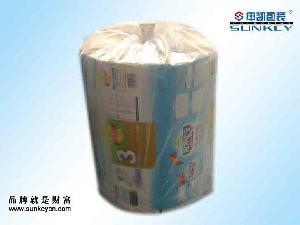 食品包装卷膜|食品卷式膜|奶粉复合卷膜