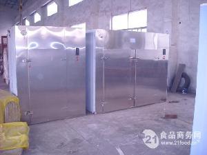 高效臭氧低温烘干灭菌柜