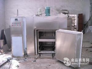 小型清半夏电热烘干箱
