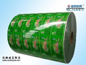 香肠包装复合卷膜
