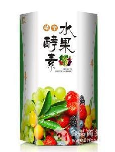 颐硕堂精华水果酵素粉