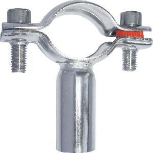 不锈钢管支架 管卡 管夹 管箍 管码