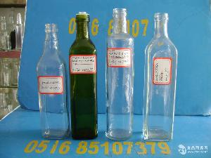 220ml-750ml橄榄油玻璃瓶
