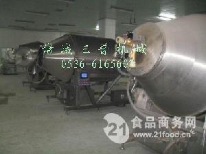 供应安徽阜阳真空滚揉机