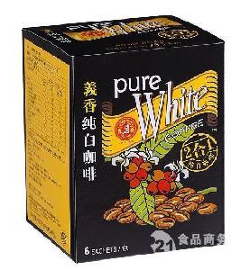 義香纯白咖啡无糖
