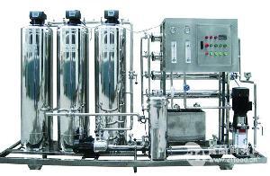 1吨纯化水设备价格