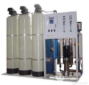 去离子水设备厂家  2T/H2吨 优质木包装