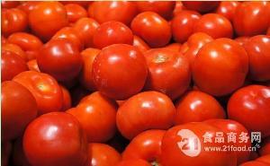 绿色无公害西红柿
