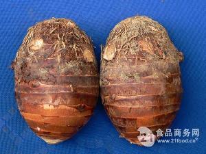 广西桂林特产荔浦芋头
