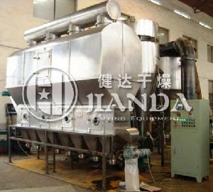 健达干燥专用制造无水芒硝干燥机、干燥设备