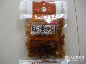 75g丹洋麻辣豆干(麻辣肉)