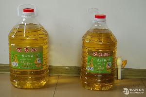 青岛万里江一级大豆油