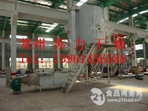 草酸氢钠干燥机