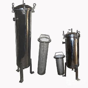 不锈钢袋式过滤器(pp袋式过滤器)
