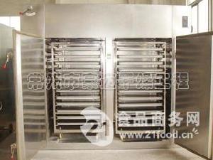 四门八车热风干燥箱生产厂家