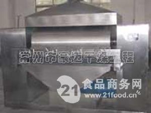 啤酒酵母滾筒刮板干燥機