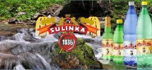 苏林卡天然保健水