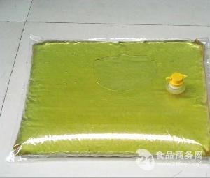 22L食用油带嘴包装袋
