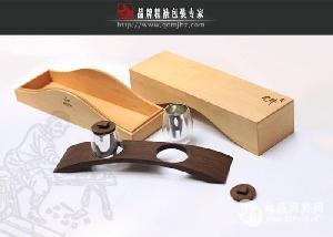 茶叶木盒纸盒茶叶盒