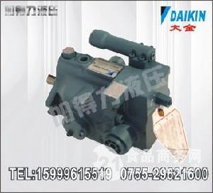 大金DAIKIN液压油泵