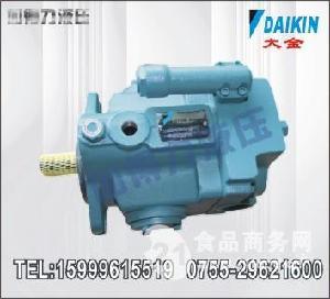日本大金油泵 日本DAIKIN液压泵