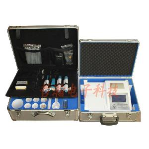 水发食品双氧水快速检测仪