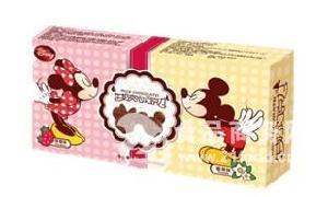 Disney巧克力60克