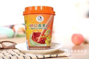 原味姜汤15g(杯饮系列)