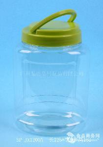 批发糖果瓶  食品瓶  糖果塑料瓶