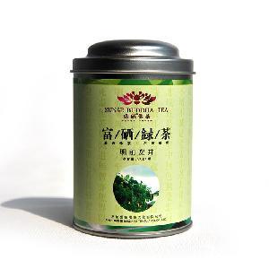 富硒龍井98g/罐