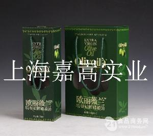 橄榄油礼品盒